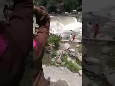 Neelum valley incidence Bridge Collapse