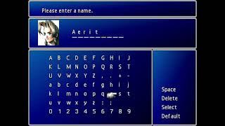 "Julie Plays ""FINAL FANTASY VII"": Part 5"
