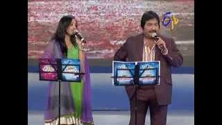 Swarabhishekam - Mano & Malavika Performance - Mavayyadhi Mogalturu Song - 1