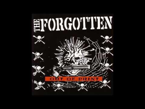 The Forgotten - Skunx