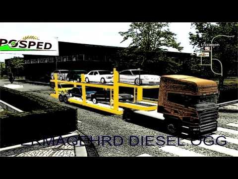 Diesel.ogg 1 hour