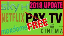 Lifehack #2 | NETFLIX, Amazon Prime & co. KOSTENLOS | Free Streaming