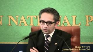 マルティ・ナタレガワ インドネシア外相 2011.2.18