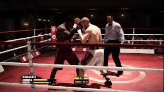 Monroe Hutchen vs Cracker Jackson thumbnail