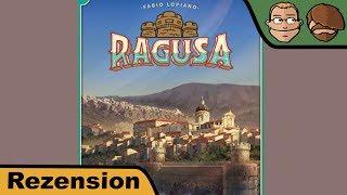 Ragusa - Brettspiel - Review