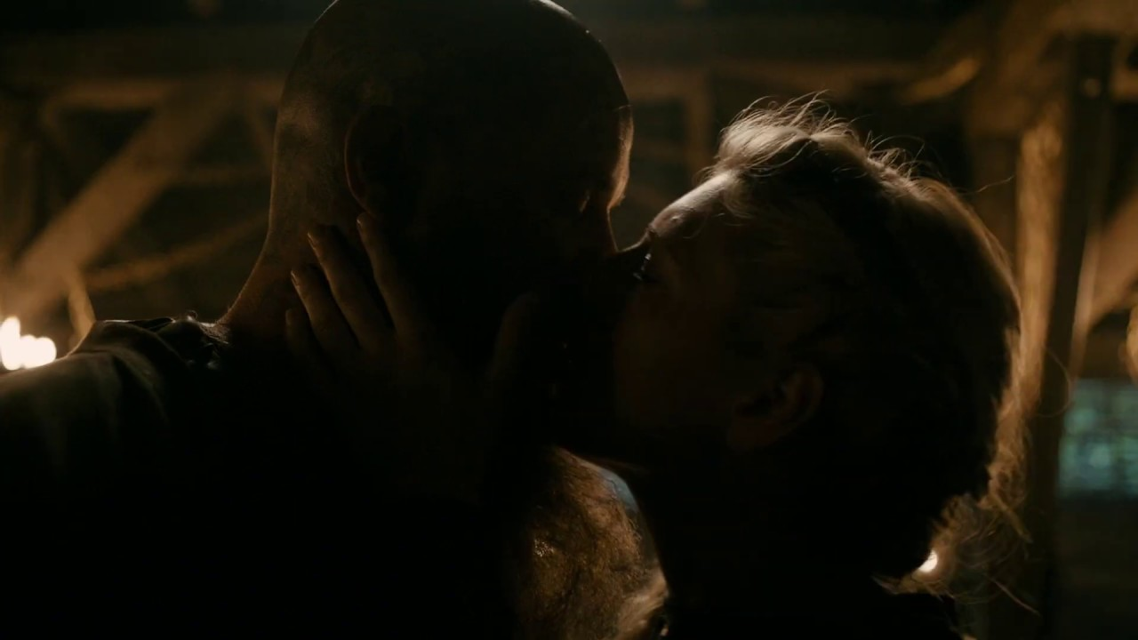 Download Vikings: S4E11-Ragnar and lagertha -last time - every regrets