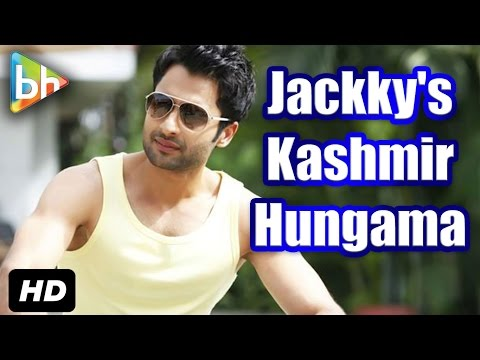 Rapid Fire Interview On Welcome To Karachi -Jackky Bhagnani