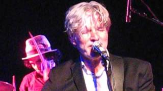 Tim Finn - Live -  Couldn't Be Done - Scala- 8th Aug- 2010
