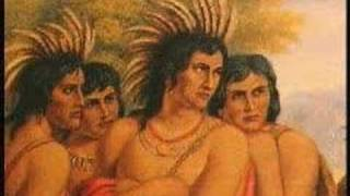 The Book of Mormon's history of Native Americans