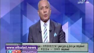 أحمد موسى: الهدف من قضية «مجدي مكين» استدعاء خالد سعيد جديد .. فيديو