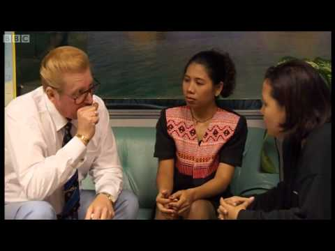 Looking For A Thai Bride - Louis Theroux: Weird Weekends - BBC Brit