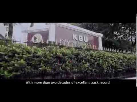 Study at the best colleges in Malaysia - KBU International College