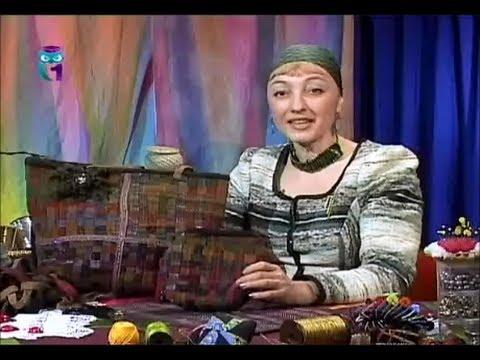 d61a7a4b1432 Смотреть видео Лоскутное шитье. Шьем драповые сумочки и карманы используя  простые приёмы. Мастер класс