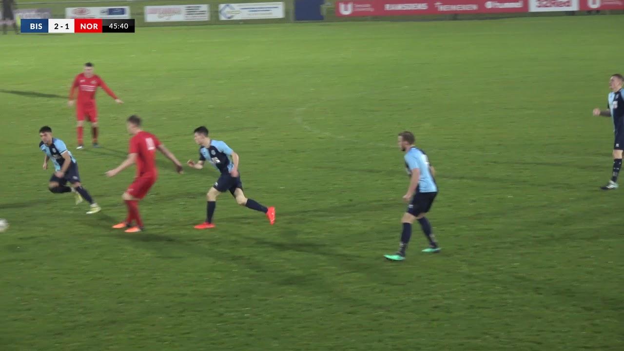 Bishop Auckland V North Shields 1st December 2018 Highlights 3pm Kick Off