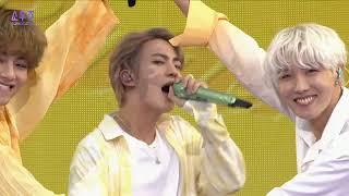 210613 방탄소년단 머스터 소우주 버터 얼빡버전🧈   BTS MUSTER BUTTER