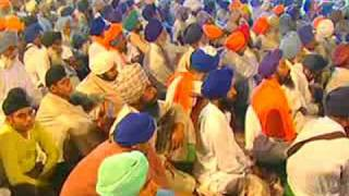 Satgur Daya (Part 1of 2)Bhai Onkar Singh Ji Una Sahib Wale
