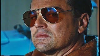 ONCE UPON A TIME IN HOLLYWOOD | Trailer deutsch german [HD]