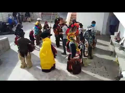 Cangahua San pedro