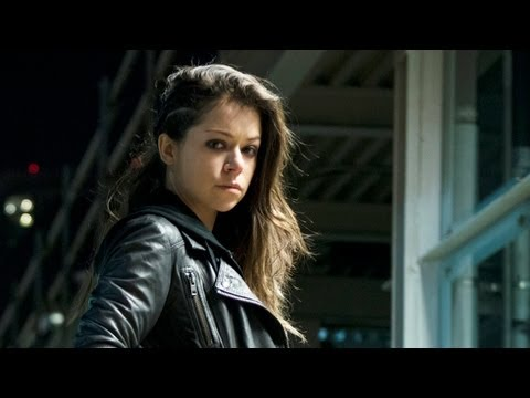 Download Youtube: ORPHAN BLACK Opening Scene EXCLUSIVE: March 30 BBC AMERICA Original Series