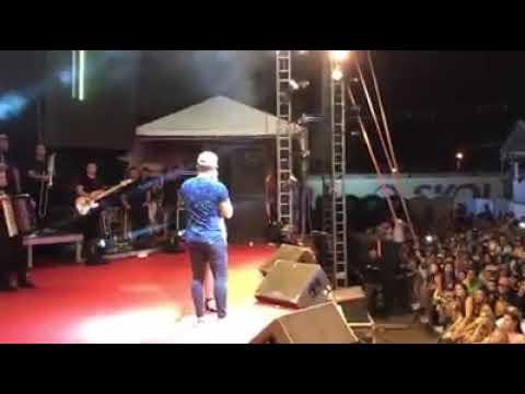 Wesley Safadão E Eduarda Brasil - Ninguém é de Ferro