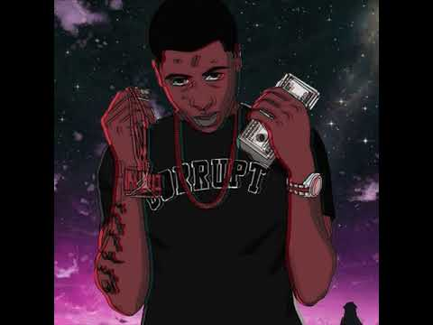 "[FREE] NBA YoungBoy Type Beat 2019 ""xhiken"" 