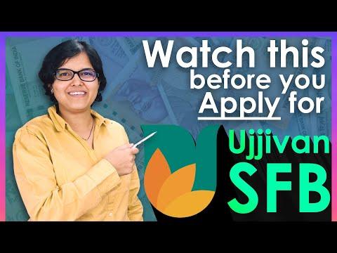 Ujjivan Small Finance Bank IPO Review By CA Rachana Ranade