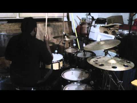 Marcus Thomas @marcusthomas88 | Neo Soul Remix Glorious