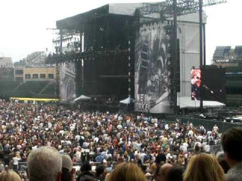Billy Joel Elton John Wrigley 7/21 Your Song