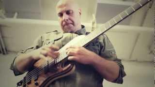 Incredible Bass & Drum duet - Stefan Hergenröder & Claus Hessler (Full HD)