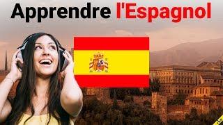 Conversation en Espagnol ||| Les expressions et mots les plus importants en Espagnol ||| 8 heures