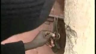Rwandan Genocide - Rwanda