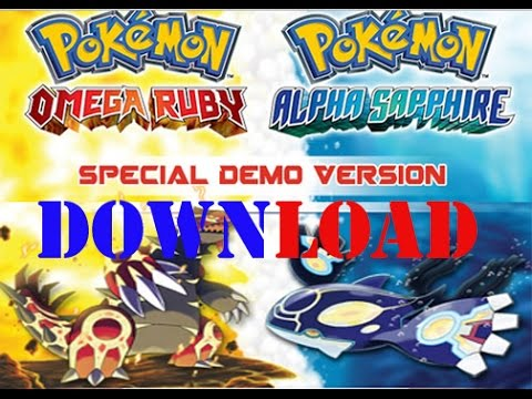how to finish the pokemon special demo