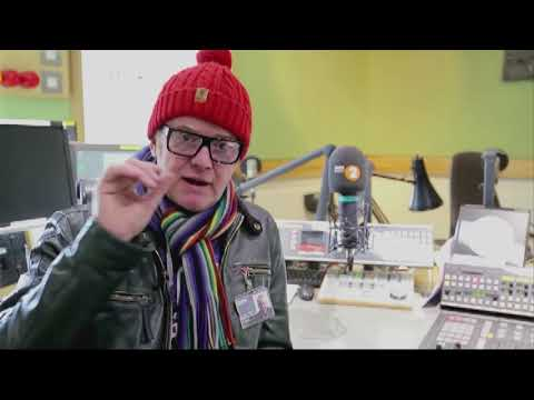 The Chris Evans Show Uncovered   Helen Thomas  Editor BBC Radio2