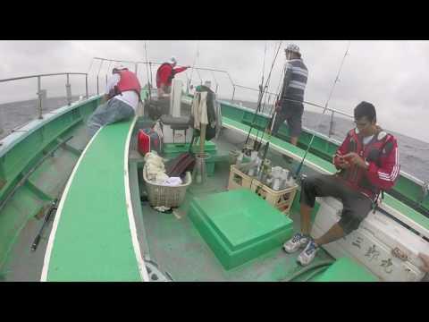 tochigi grupo de pesca na captura do shiira 5