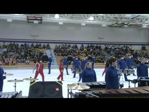 Tyler Junior College Drum Line
