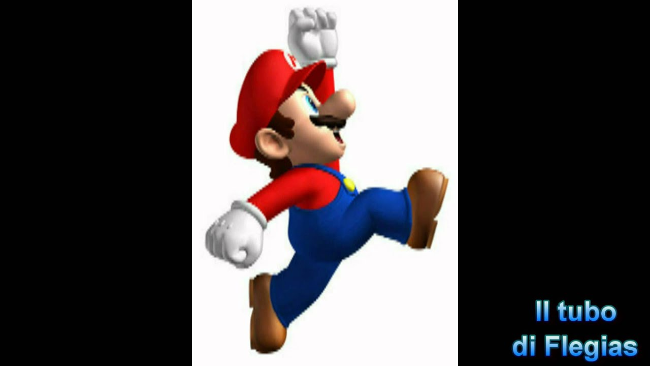 Super Mario Bros  - Jump Sound Effect