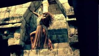 Jennifer Lopez - Waiting For Tonight [ Ra!n Dubstep Remix ] ( Fan Video )