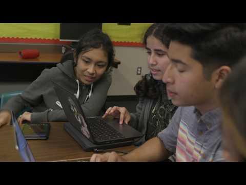 AppJam+ Spring 2019 - Saddleback High School