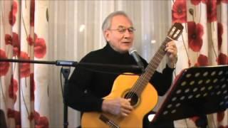 Guitar solo Mộng Dưới Hoa