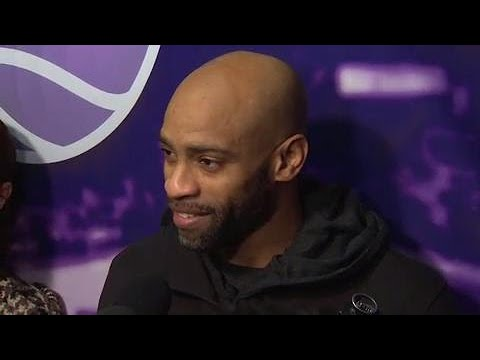 Vince Carter on return to Raptors: It'll happen one day, it's supposed to happen