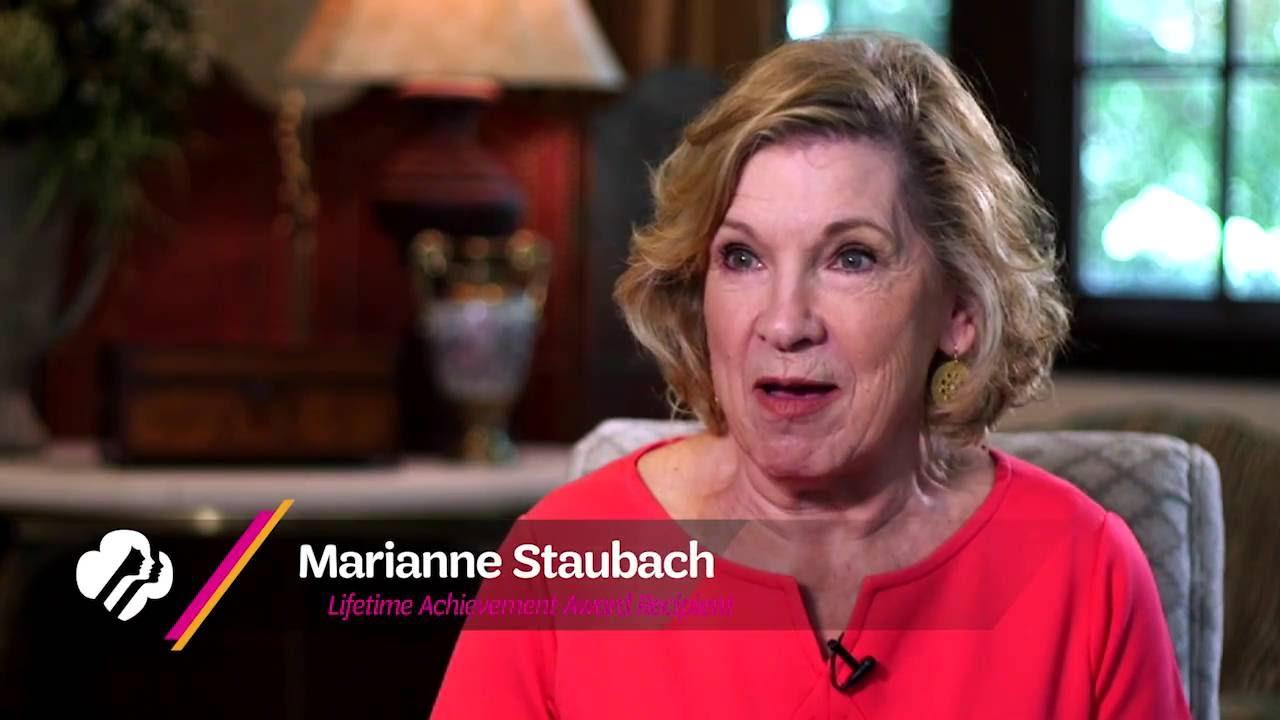 gsnetx 2016 lifetime achievement awardee   marianne