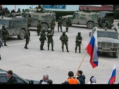 Крымская весна как это было видео