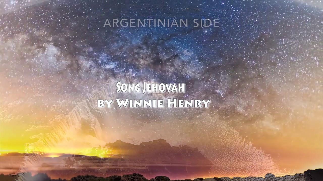 Download WINNIE HENRY-JEHOVA(MUNGU MKUU)Official music