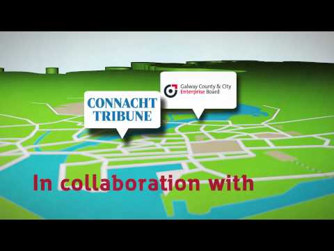 Online Marketing in Galway Awards 2014