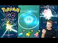LEVEL 38, HEITEIRA & MAX WP DRAGORAN | Pokémon GO deutsch