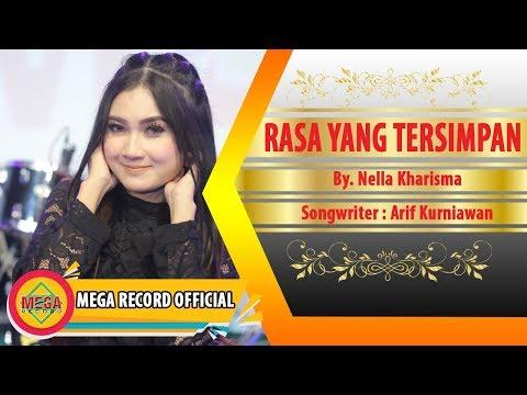 RASA YANG TERSIMPAN - NELLA KHARISMA (Official Music Vidoe) [HD]