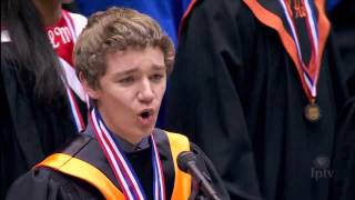 2015 All-State Music Festival: Baba Yetu