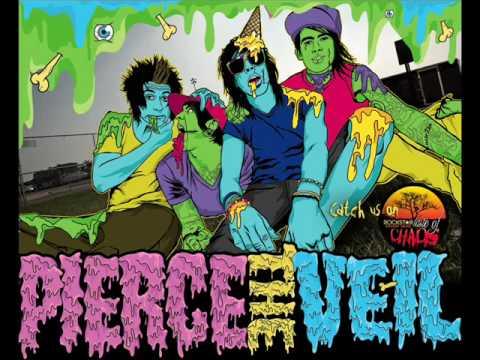 Pierce The Veil - Beat It [Cover]
