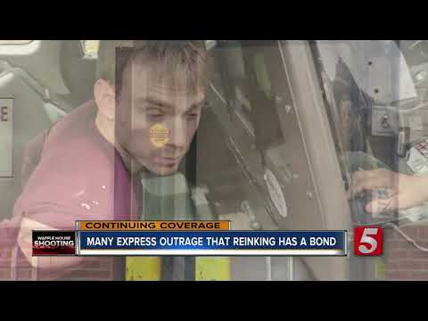 Attorney Explains Why Accused Waffle House Killer Is Allowed Bond