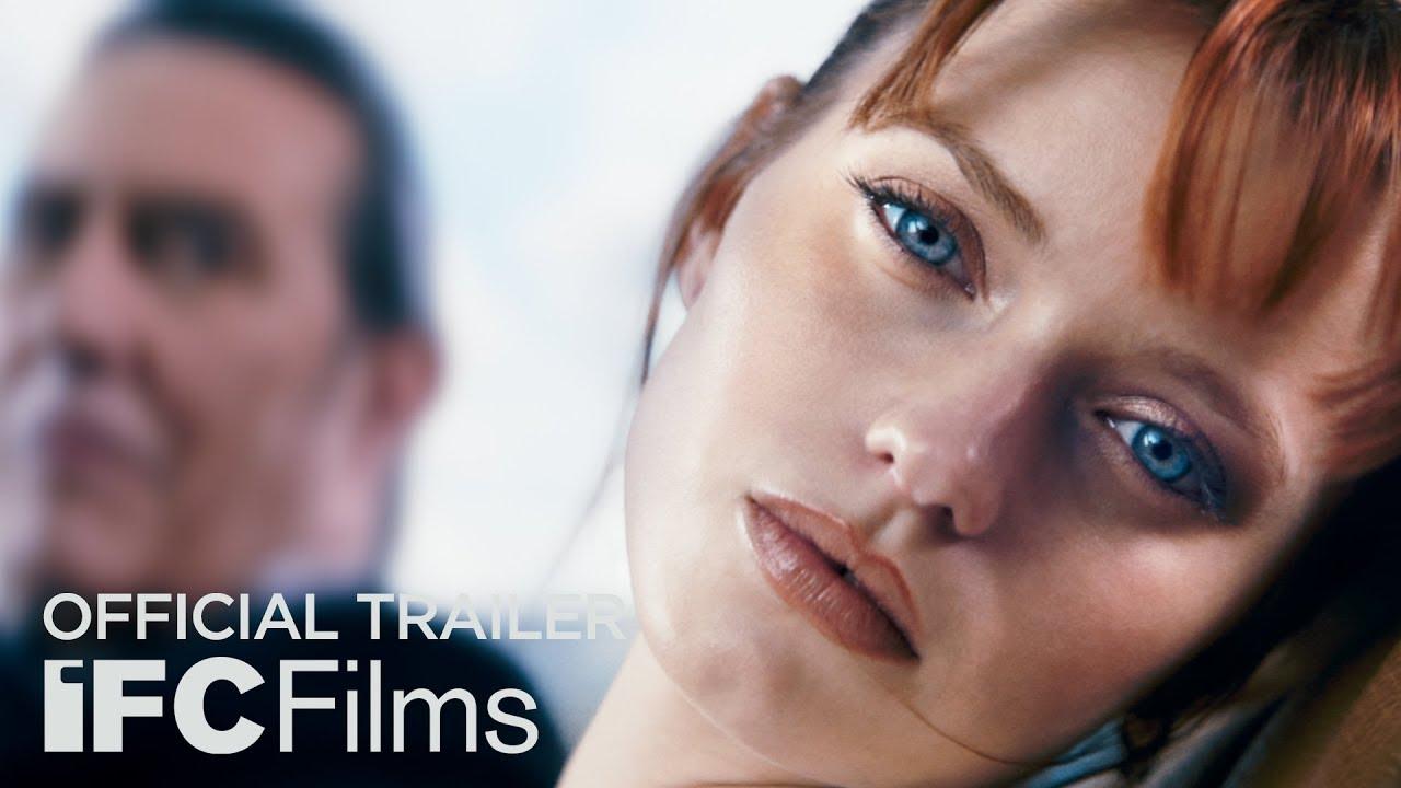 Download Elizabeth Harvest - Official Trailer I HD I IFC Films